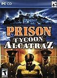 Prison Tycoon 3 Pack! Lockdown + Supermax + Alcatraz