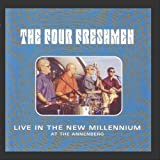 Live in the New Millennium