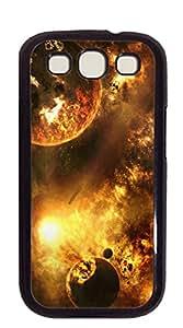TUTU158600 Print Hard Shell Mobile Shell galaxy - Star Universe Solar System