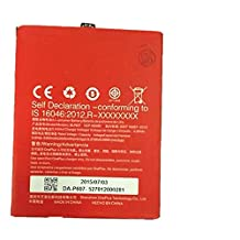 New Original Genuine OEM Internal Replacement Li-ion Battery Blp607 2530 mAh For Oneplus One X E1001 E1003 E1005 Comes with Reapir Tools Kit And in Non-Retail Packaging, Available in Red Colour
