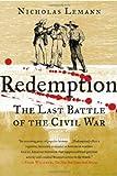 Redemption, Nicholas Lemann, 0374530696