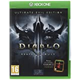 Blizzard Diablo III: Reaper of Souls - Ultimate Evil Edition, Xbox One - video games (Xbox One, Xbox One, Physical media, Action, Blizzard Entertainment) by Blizzard