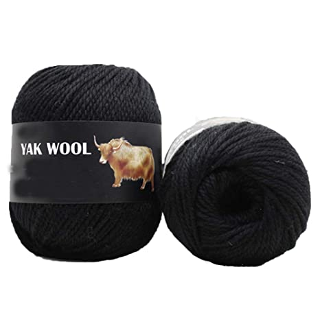 Hilo de lana de lana suave para tejer a mano, para hacer ...