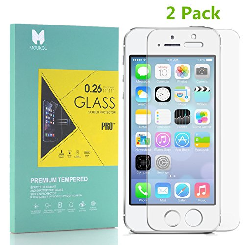 MouKou iPhone Protector Tempered Protectors product image