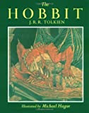The Hobbit, J. R. R. Tolkien, 0395362903