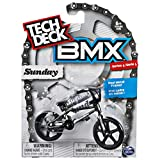 Tech Deck - BMX Finger Bike – Sunday – Black/Grey – Series 5