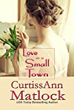 Love in a Small Town (Valentine Series Book 1)