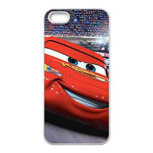 Cycle Racing Black iPhone 5s case