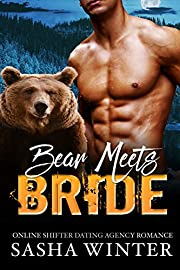 Bear Meets Bride (Online Shifter Dating Agency Romance)