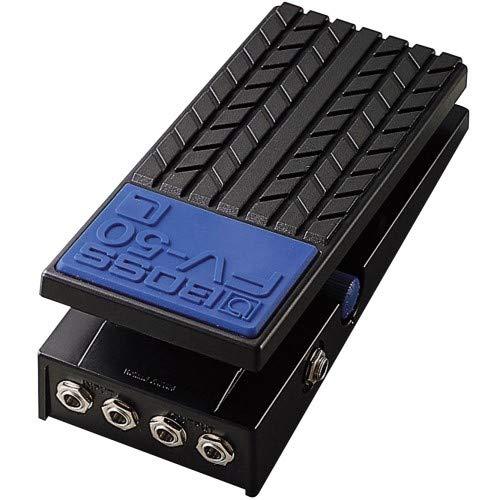 - Boss FV50L Low Impedance Volume Pedal