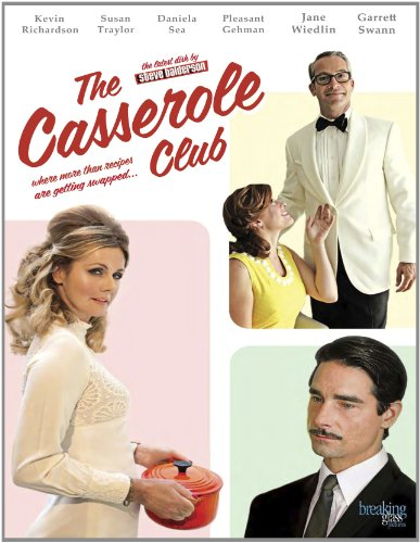 Casserole Color - The Casserole Club