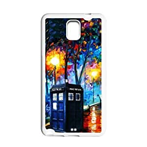VERSA Doctor Who For SamSung Galaxy S6 Case Cover Hard , Protector For SamSung Galaxy S6 Case Cover