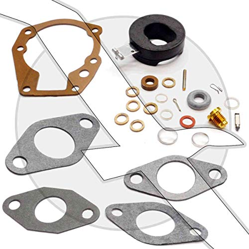 EMP Carburetor Repair Kit for 1.5hp - 20hp Johnson Evinrude Outboard 439071 18-7043