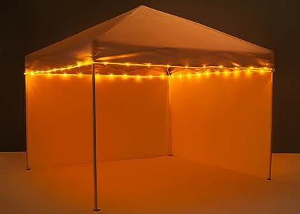 Amazon.com: Brightz CanopyBrightz - Kit de iluminación LED ...