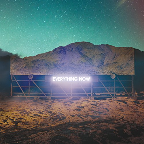 Everything Now(Night Version)