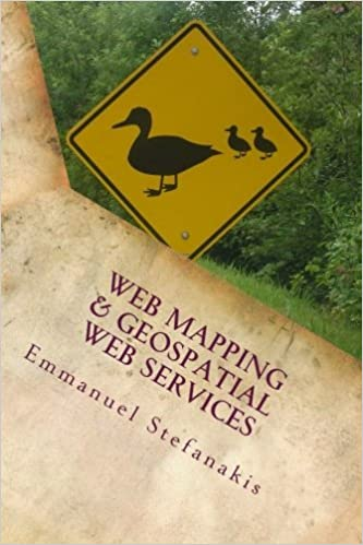 Web Mapping and Geospatial Web Services: An Introduction