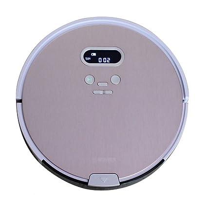 Amazon.com - Giow Robotic Vacuum Cleaner, Home Aspirador Slim Design ...
