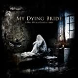 Map of All Our Failures by My Dying Bride (2013-05-04)