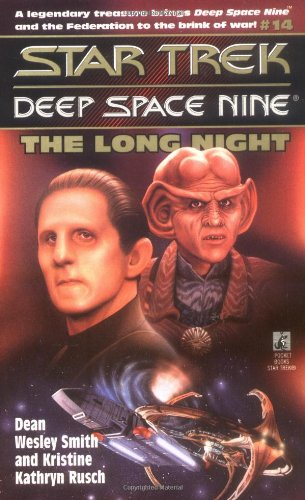 The Long Night (Star Trek Deep Space Nine, No 14)