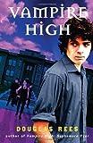 Vampire High, Douglas Rees, 0385739206