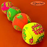 Small 2 Water Bomb Splash Soaker Balls Toy Box Unlimited 91405 12 Pack