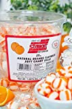 Stewart Candy Old Fashioned Pure Cane Sugar Candy