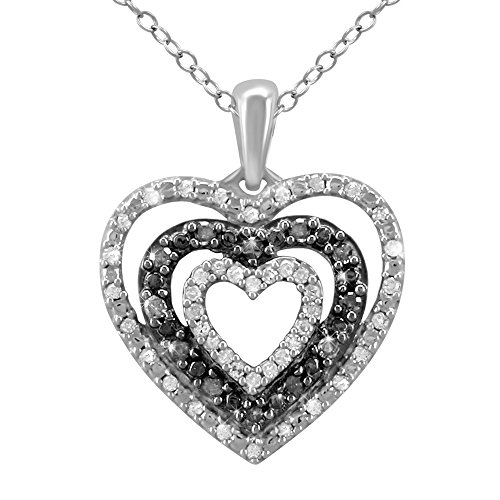 0.25 Ct Diamond Necklace - 6