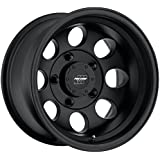 "Pro Comp Alloys Series 69 Wheel with Flat Black Finish (16x8""/5x127mm)"