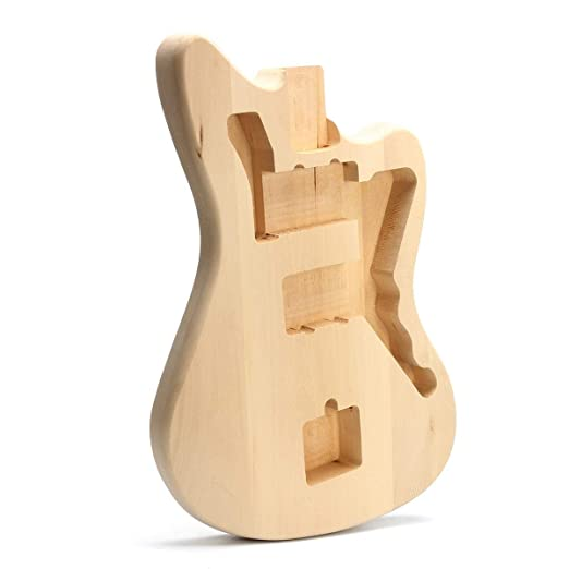 Dream Edge Partes de Instrumentos Musicales, Sin terminar de ...