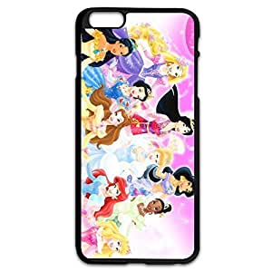 Disney Princess Interior Case Cover For SamSung Galaxy Note 4 - Style Cover