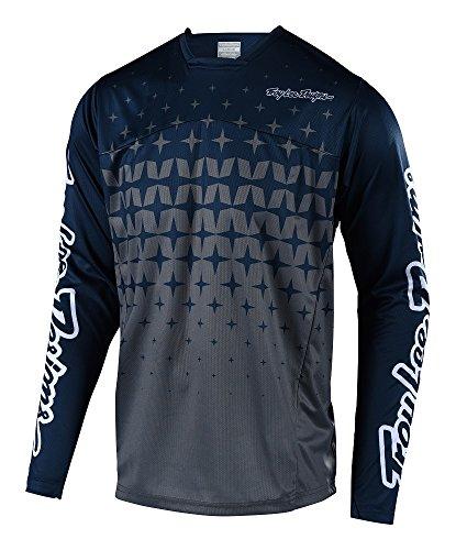 Troy Lee Designs Sprint Long-Sleeve Jersey - Men