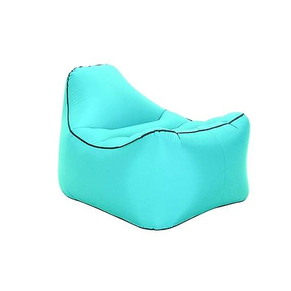 LRSFC Outdoor Portable Inflable Lazy Sofa Cama Hinchable de ...