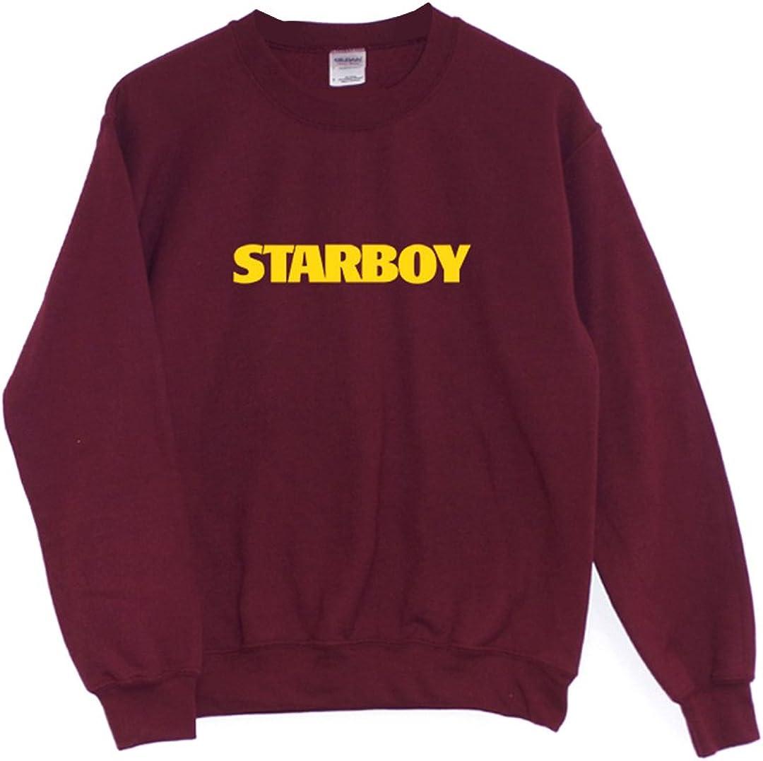 StarboySWEATSHIRT The Weeknd The Hills Daft Punk Music