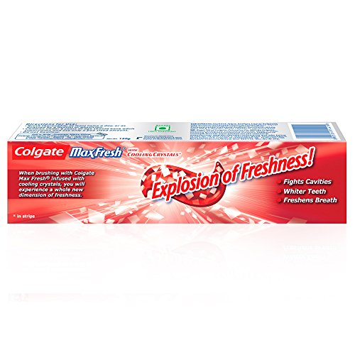 Colgate Maxfresh Red Toothpaste - 150 g