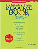 The Substitute Teacher Resource Book, Mary Rose, 043944411X