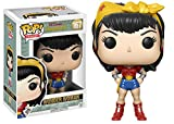 Funko POP Heroes: DC Bombshell Wonder Woman Toy Figures (styles may vary)