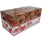 カプコンフィギュアビルダーズ モンスターハンター スタンダードモデル Plus Vol.6 BOX商品 1BOX = 6個入り、全6種類+ボーナスパーツ