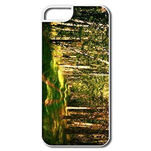 Custom Forest Road Summertime Movies IPhone 5 5s Case For Her