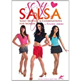 Sexy Salsa!  Solo Moves & Combinations for Women
