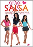 Sexy Salsa: Solo Moves for Beginners with Yesenia Adame: Salsa dance instruction, Beginner Latin dance classes