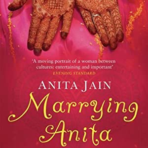 Marrying Anita Audiobook