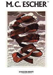 M.C. Escher: 29 Masterworks