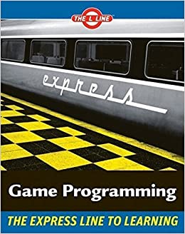 Book Game Programming: The L Line, The Express Line to Learning by Andy Harris (2007-02-09)