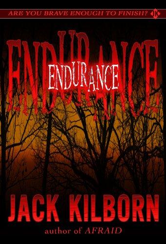 Endurance Terror Konrath Kilborn Collective ebook