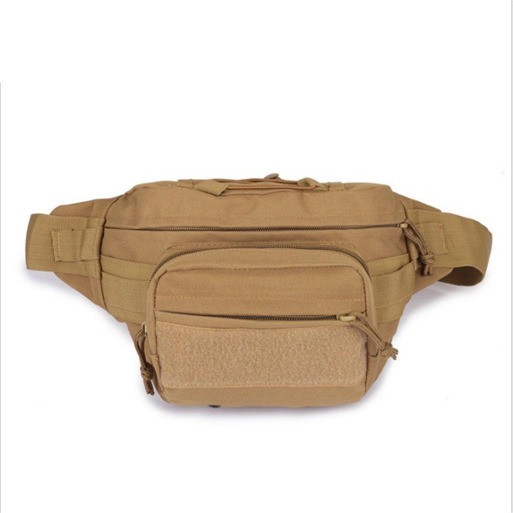 Maybesky Laufender Gürtel Camping Outdoor Bag Multifunktionale Gürteltasche Camouflage Handtasche Wasserdichte Tasche für iPhone X, 8, 7, 6S, SE, Galaxy S9 +, S9, S8 +,