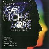 Typical JM Jarre Hits for Special Events (CD Album Equinox, 17 Tracks)