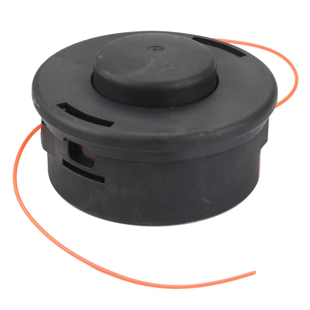 Amazon.com: Mckin FS220 - Cabezal para cortadora de cuerdas ...
