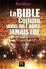 La Bible comme vous ne l'avez jamais lue par Biglino