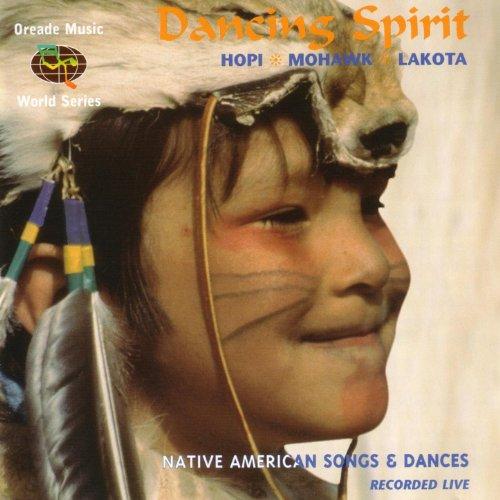Dance American Music (Native American Songs & Dances)