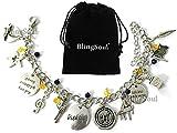 BlingSoul Broadway Alexander Hamilton Musical Jewelry Christmas Gift ⚡️Flash Sale⚡️
